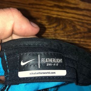 Nike Accessories - Blue Dri-Fit Nike baseball cap. NEVER WORN!